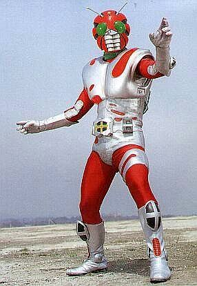 Accident On 10 >> MaskedRider.Com.My :: Kamen Rider ZX - Masked Rider ZX