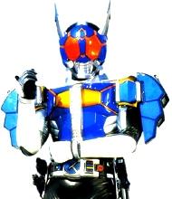 MaskedRider.Com.My :: Kamen Rider Den-O - Masked Rider Den-0